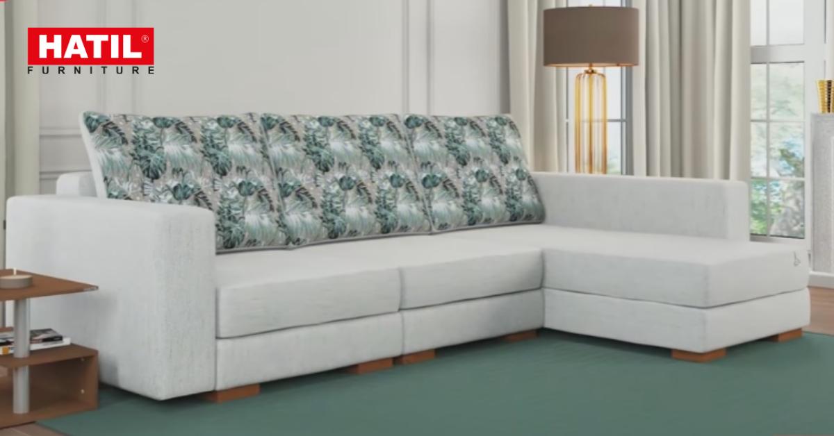 Modern Sofa BD