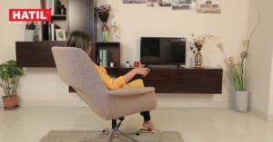 TV Cabinet BD