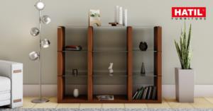 bookshelf's