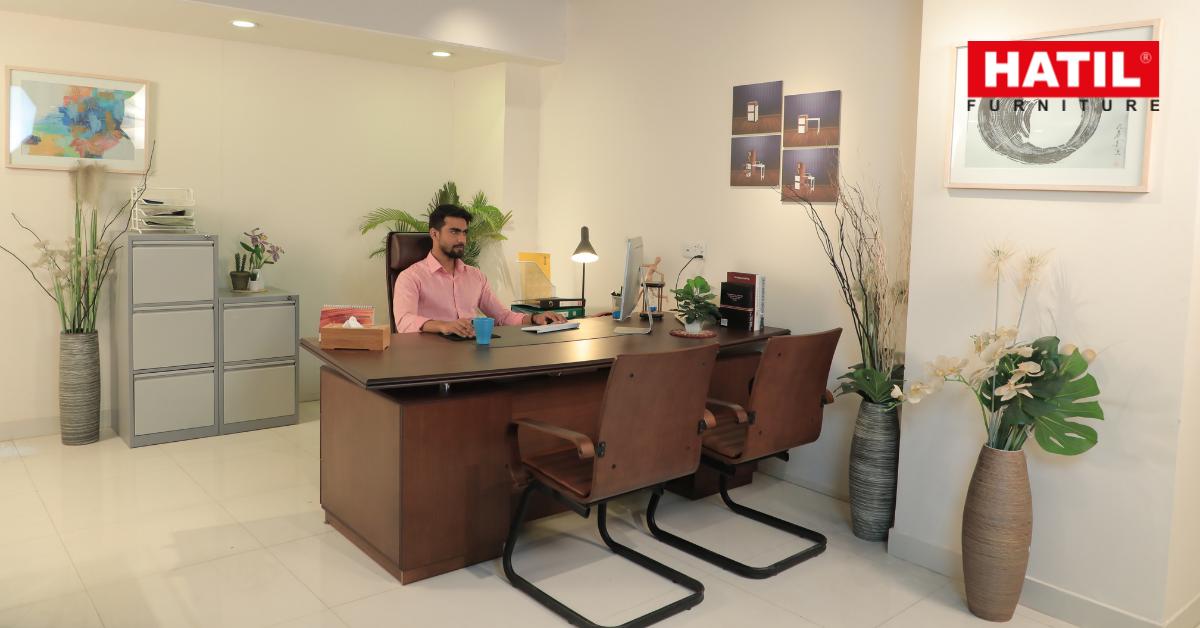 Office furniture Hatil