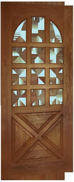 Solid Wooden Door Hatil Ecommere
